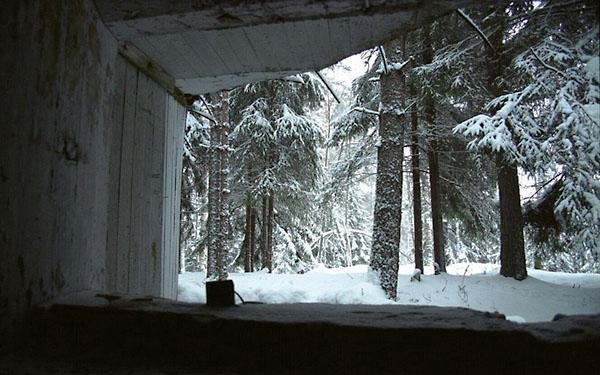 Фото №2 - Новый год на бывшей финской границе