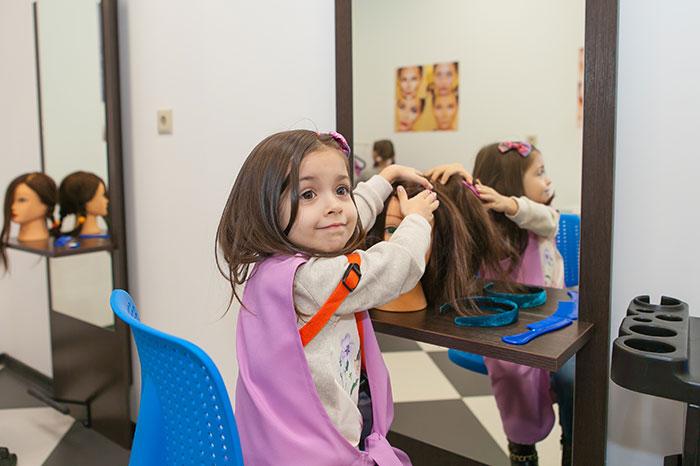 Фото №3 - В Санкт-Петербурге открылся детский город «КидБург»