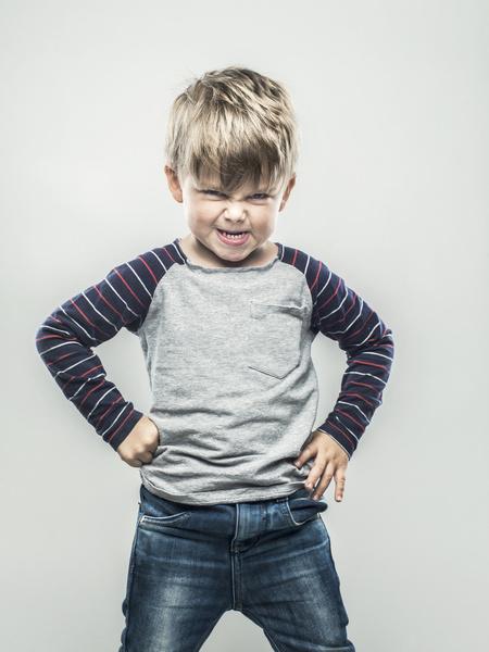 как реагировать на злость ребенка советы психолога