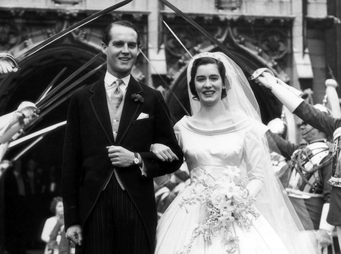 Фото №8 - В семье «не без»: неудобные родственники членов королевской семьи