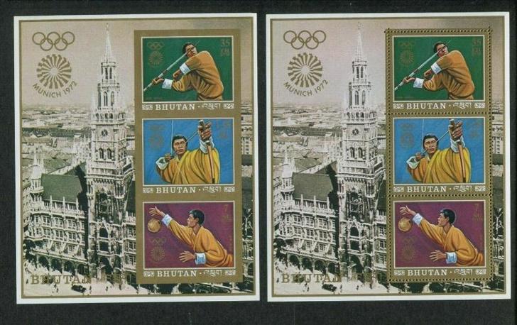 Фото №12 - История авантюриста Барта Тодда, который с помощью почтовых марок изменил экономику целой страны