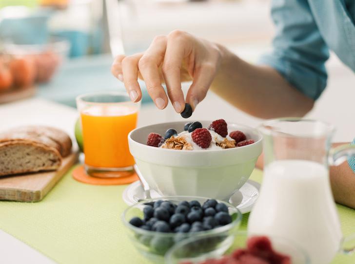 Фото №3 - Йогурт или кефир: что полезнее и как выбрать