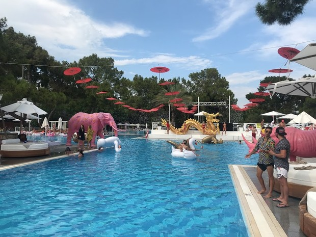 Фото №10 - Не только море: еще одна причина поехать в Турцию с детьми