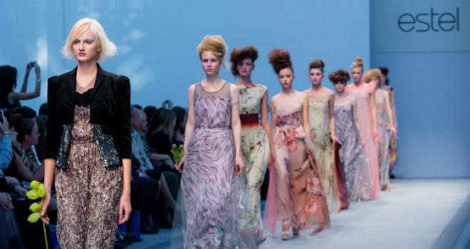 Estel, Aurora Fashion Week