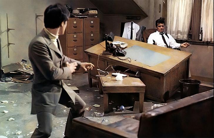 Фото №3 - Все фильмы, в которых играл Брюс Ли— от худших к лучшему
