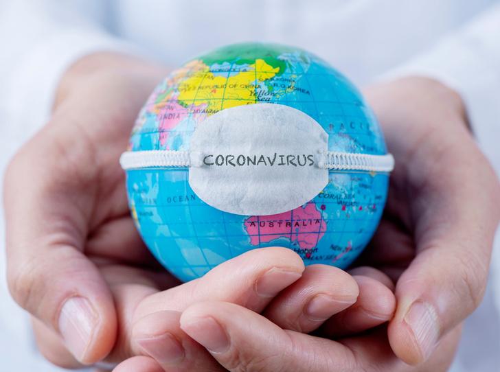 Фото №1 - Коронавирус против человечества: останется ли болезнь с нами навсегда