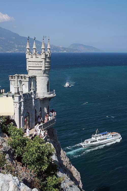 Фото №31 - Южный берег Крыма