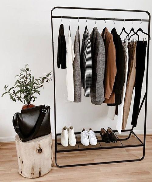 Фото №3 - Фэшн-тетрис: как собрать и сочетать капсульный гардероб