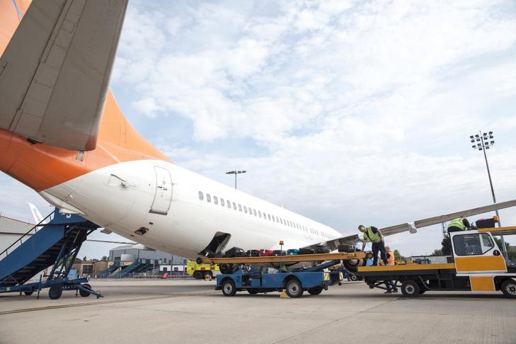 Фото №5 - Трудности перевоза: как и почему теряется багаж авиапассажиров