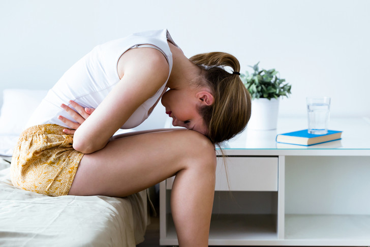 Проблемы с желчным пузырем симптомы у женщин