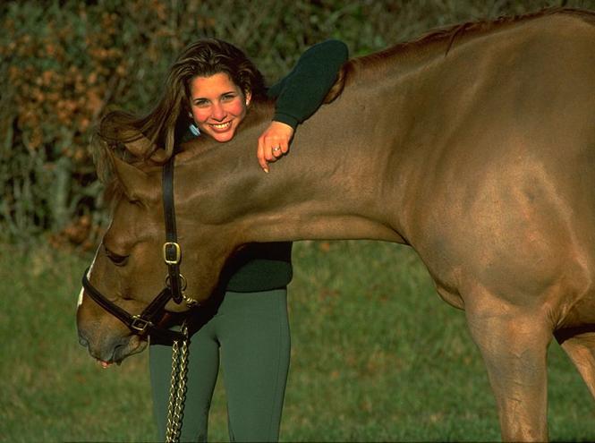 Фото №5 - Принцесса Хайя бинт аль-Хусейн: история жизни, любви и бегства из эмиратов