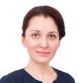 Ольга Щеголютина
