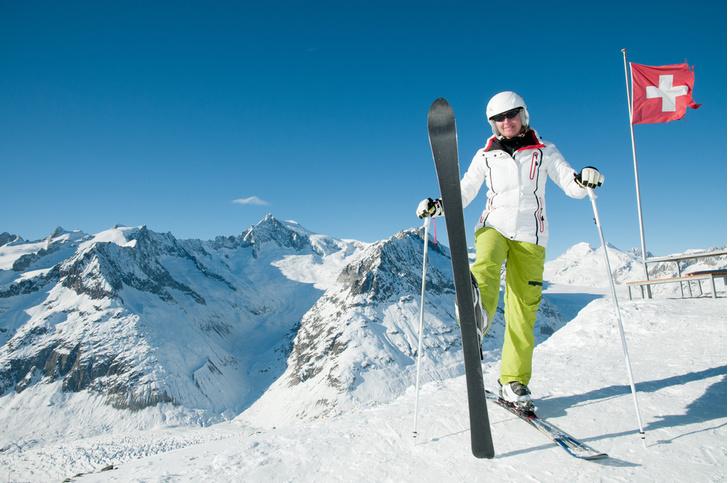 Фото №1 - В Швейцарии проголосуют за ежемесячную выплату всем гражданам 2250 евро