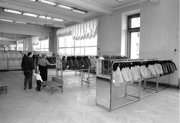 Фото №1 - Фэшн-уловки советских женщин: как они одевались модно, когда ничего не было