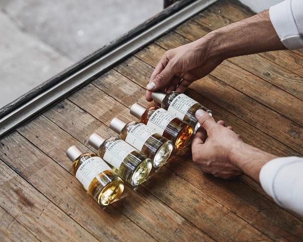 Фото №1 - Словарь парфюмера: 6 терминов, которые стыдно не знать