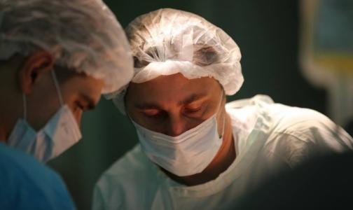 Фото №1 - Хирурги удалили «чужого» из печени пациента