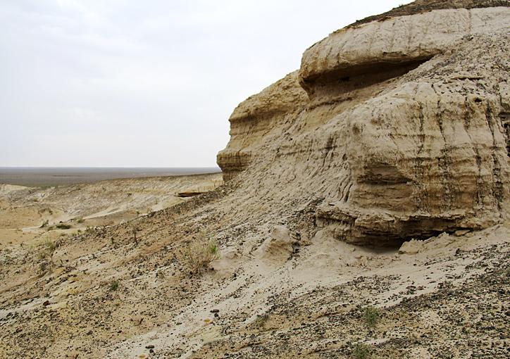 Фото №3 - Автопробег: открытый простор пустыни Гоби