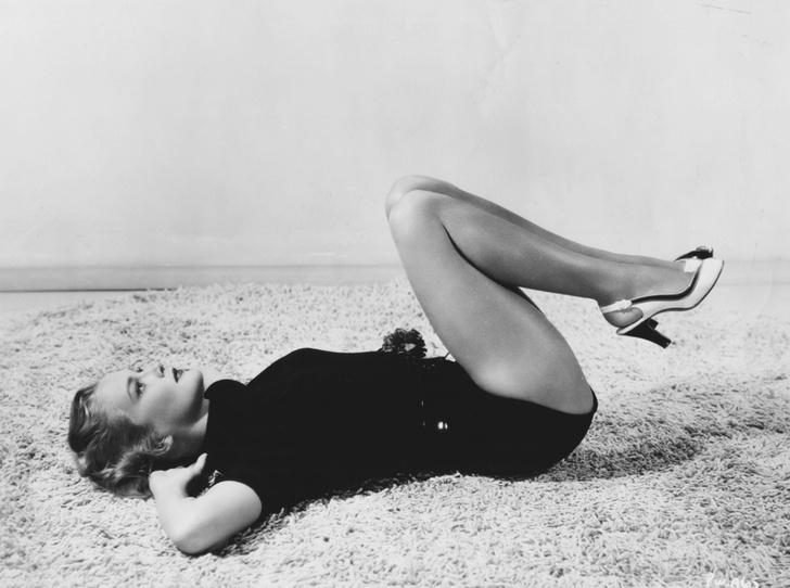 Фото №5 - Секреты моделей: идеальные ноги