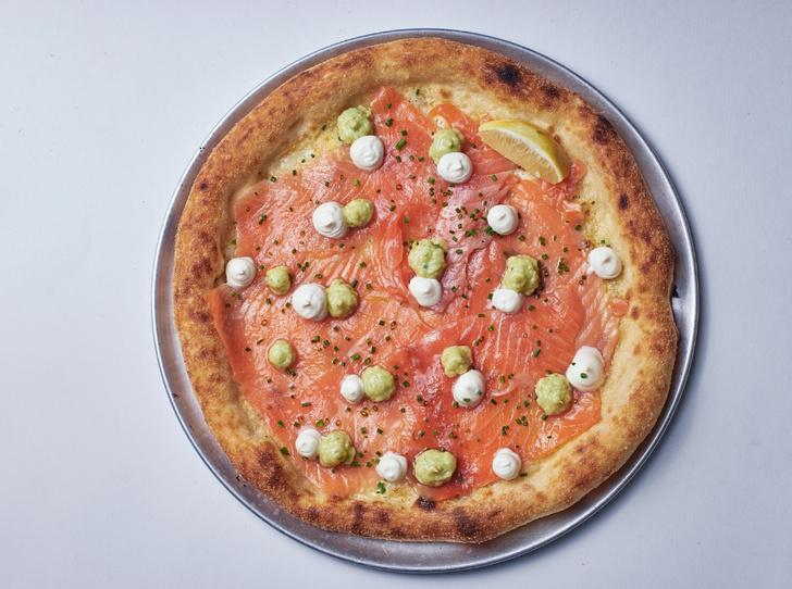 Фото №2 - Италия дома: 5 оригинальных рецептов пиццы