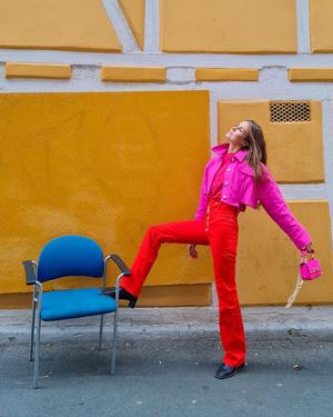 Фото №9 - Королевы хюгге: 10 скандинавских модниц, за которыми следит весь мир