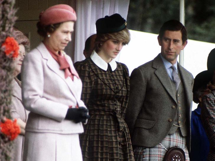 Фото №3 - Измены ни при чем: из-за чего распался первый брак Чарльза (по мнению Королевы)