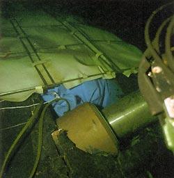Фото №5 - По следам трагедии: 800 часов в глубинах Норвежского моря
