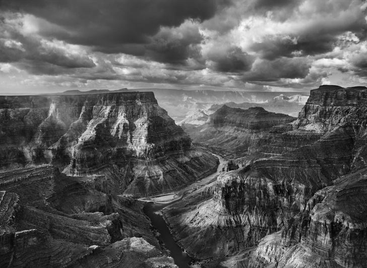 Фото №7 - Фотогалерея: Экспедиция вокруг Земли с Себастио Сальгадо