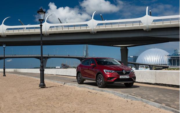 Фото №1 - 10 качеств идеального автомобиля для большого города