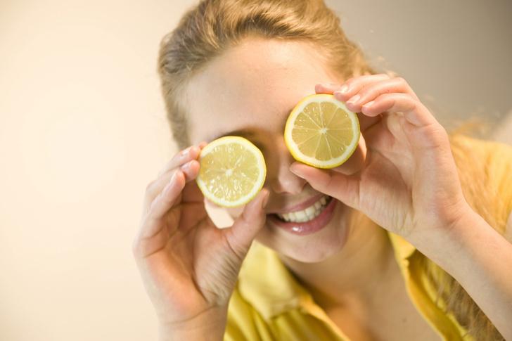 Фото №1 - Лимонная диета для похудения: сила кислого сока