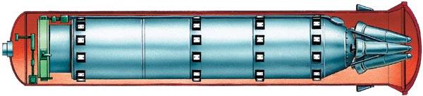 Фото №3 - Подводный меч
