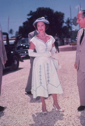 Фото №4 - Почему Маргарет так и не получила титул королевской принцессы