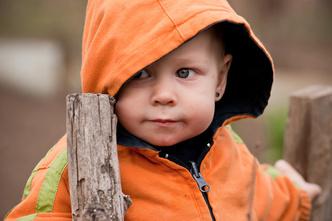 Фото №1 - Если ваш ребенок - чистюля