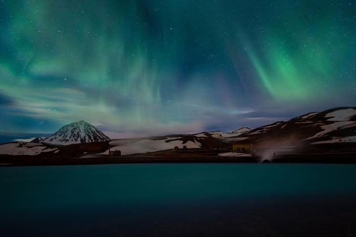 Фото №3 - В диких условиях: история полярных станций Антарктиды