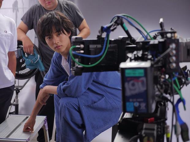 Фото №4 - Выбор нетизенов: топ-100 самых красивых азиатских мужчин. Часть 2