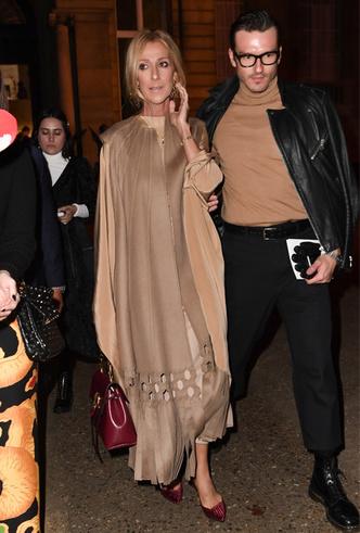 Фото №24 - Секрет успеха: кто сделал Селин Дион и Зендаю новыми иконами стиля