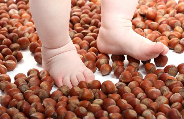 Фото №6 - Первая обувь для малыша: как правильно выбрать «башмачки» на первые шаги?