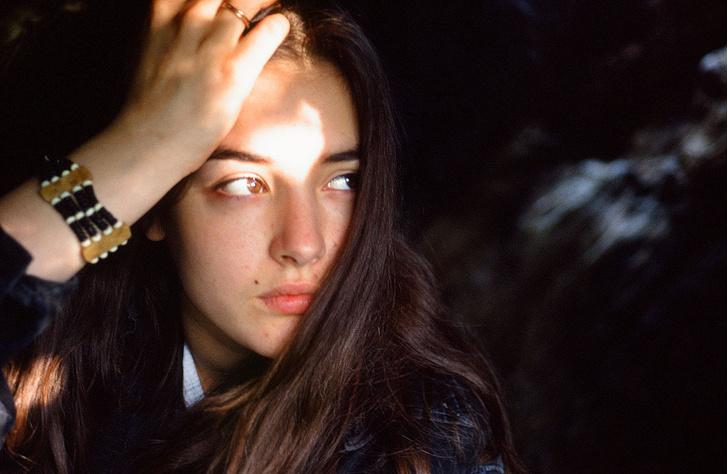 Фото №8 - Сбывшееся пророчество гадалки: почему жизнь дочери Барбары Брыльской оборвалась в 20 лет