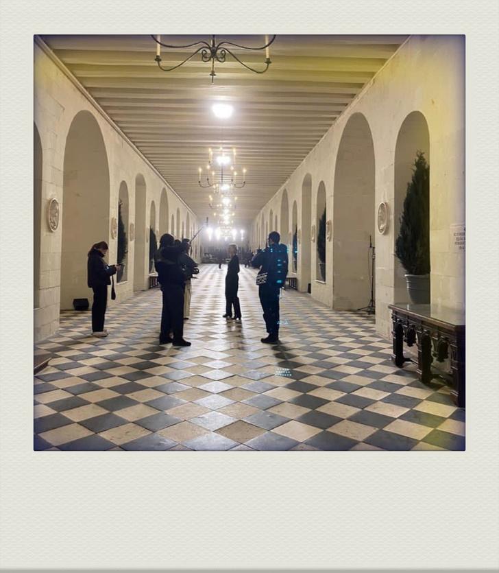 Фото №9 - Французский дневник Кристен Стюарт, который чудом попал к нам