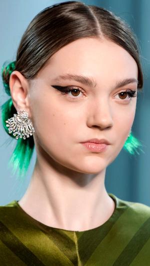 Фото №25 - Главные тренды макияжа осени и зимы 2020/21