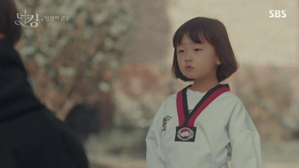 Фото №4 - 10 милых и очень талантливых корейских детей-актеров