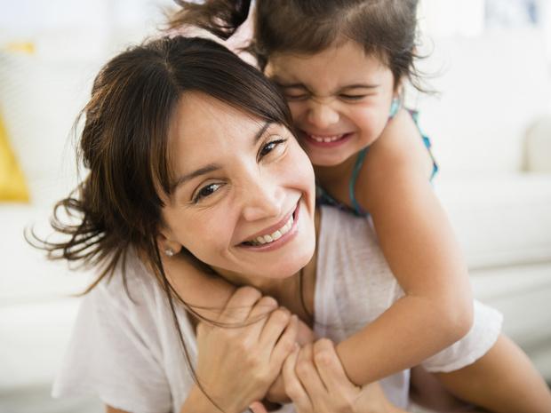 Фото №2 - Как взбесить взрослую дочь— 10 способов моей мамы