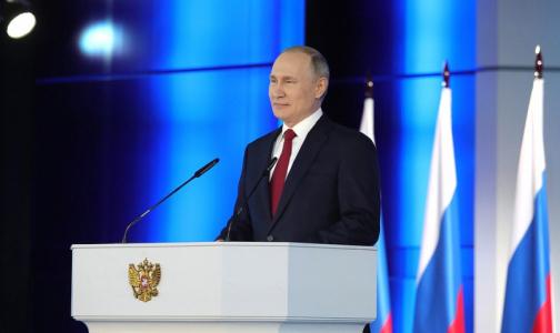 Фото №1 - Владимир Путин предложил изменить порядок приема в вузы по медицинским специальностям