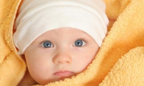 Фото №1 - В июле петербурженки вновь поставили рекорд рождаемости