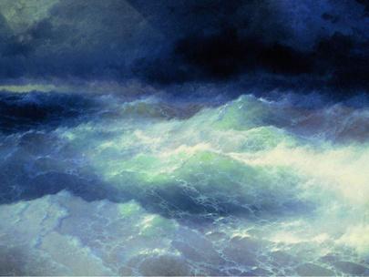Фото №3 - Тест: Выбери картину Айвазовского, и мы скажем, какие перемены ждут тебя в ближайшем будущем