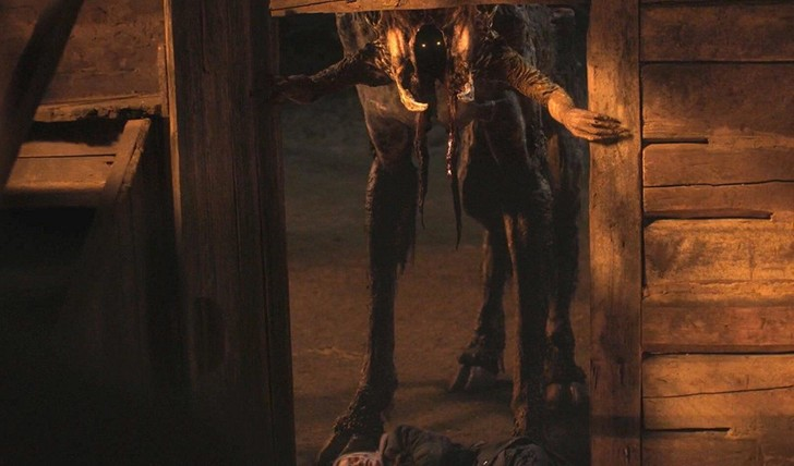 Фото №9 - Тролли, викинги и Рагнарёк: топ-10 самых страшных фильмов про скандинавских монстров
