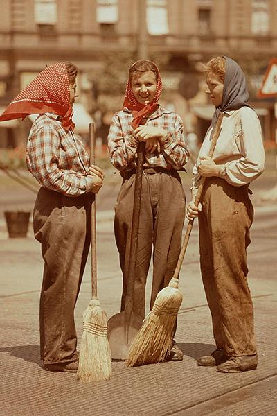 Фото №2 - Подработки в СССР: как наши мамы добывали себе лишние деньги
