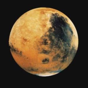Фото №1 - На Марсе может быть жизнь