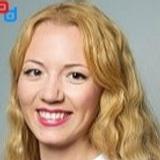 Наталья Бодунова