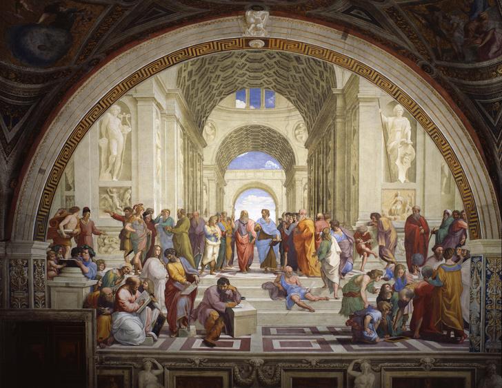 Фото №1 - Нелюдимый старец Микеланджело: гений, аутист, подагрик