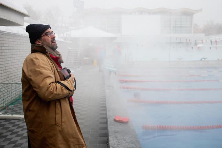 Фото №4 - «Я шагаю по Москве»: фотографы Magnum открыли выставку в «Зарядье»